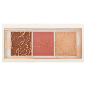 Flower Beauty Contour Palette