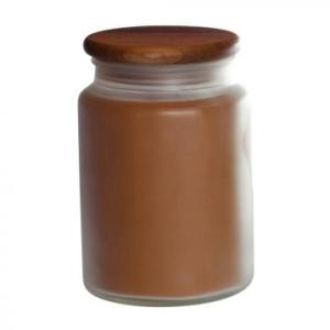 Pure Integrity Pumpkin Spice Soy Candle