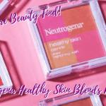 Neutrogena Healthy Skin Blends Review