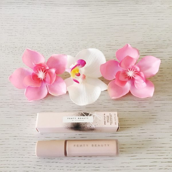 Fenty Beauty Amplifying Primer