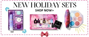 The Best Holiday Gift Sets at Sephora!