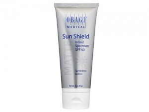 Obagi Sun Shield Matte Broad Spectrum SPF 50 Sunscreen