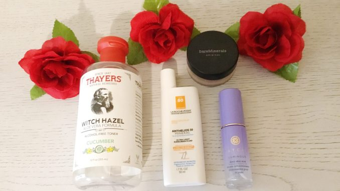 Beauty Empties I will be Repurchasing!