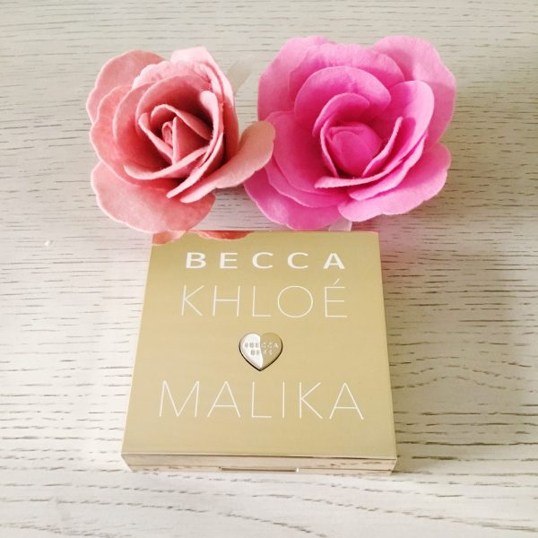 Becca Khloe & Malika BFF Collection