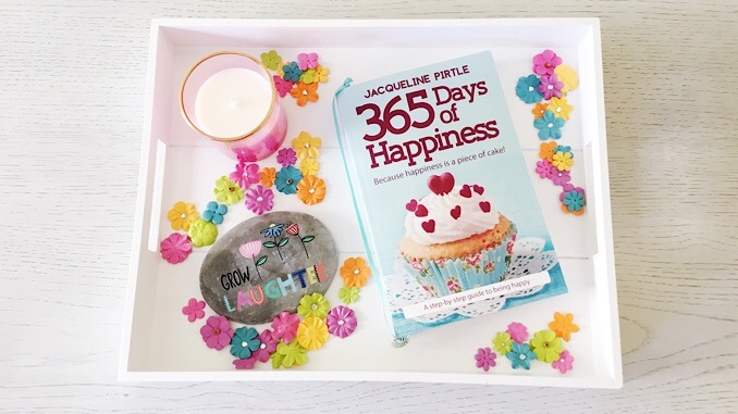 365 Days of Happiness Book Review