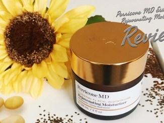 Perricone MD Essential Fx Rejuvenating Moisturizer Review