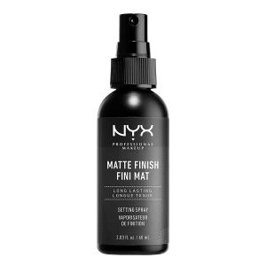 Amazon Best seller in Makeup - NYX Matte Finish Setting Spray