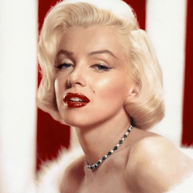 Marilyn Monroe's Favorite Skincare products were developed by Dr. Erno Laszlo.