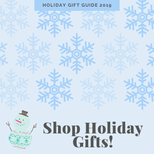 Shop Holiday Gift Ideas!