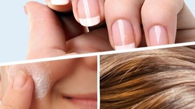 Vitafusion Gorgeous Hair, Skin and Nails Gummies