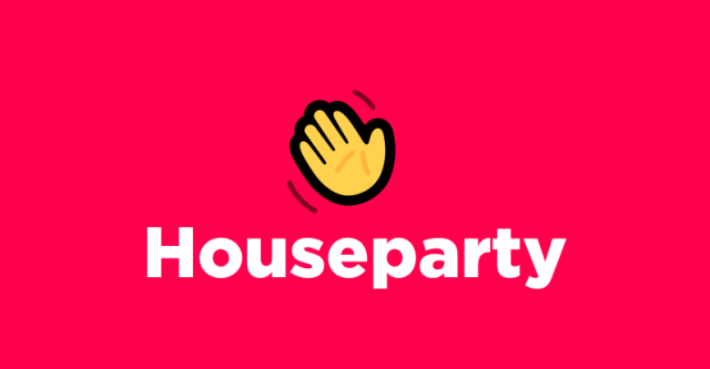what is house party