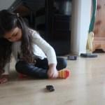 Jongens spelen met auto's, meisjes met poppen?