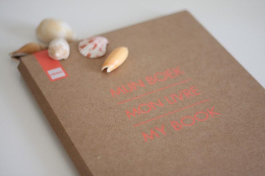 Mijn boek Instagram, een herinnering voor altijd