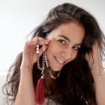 Release your feminine radiance … met deze mala