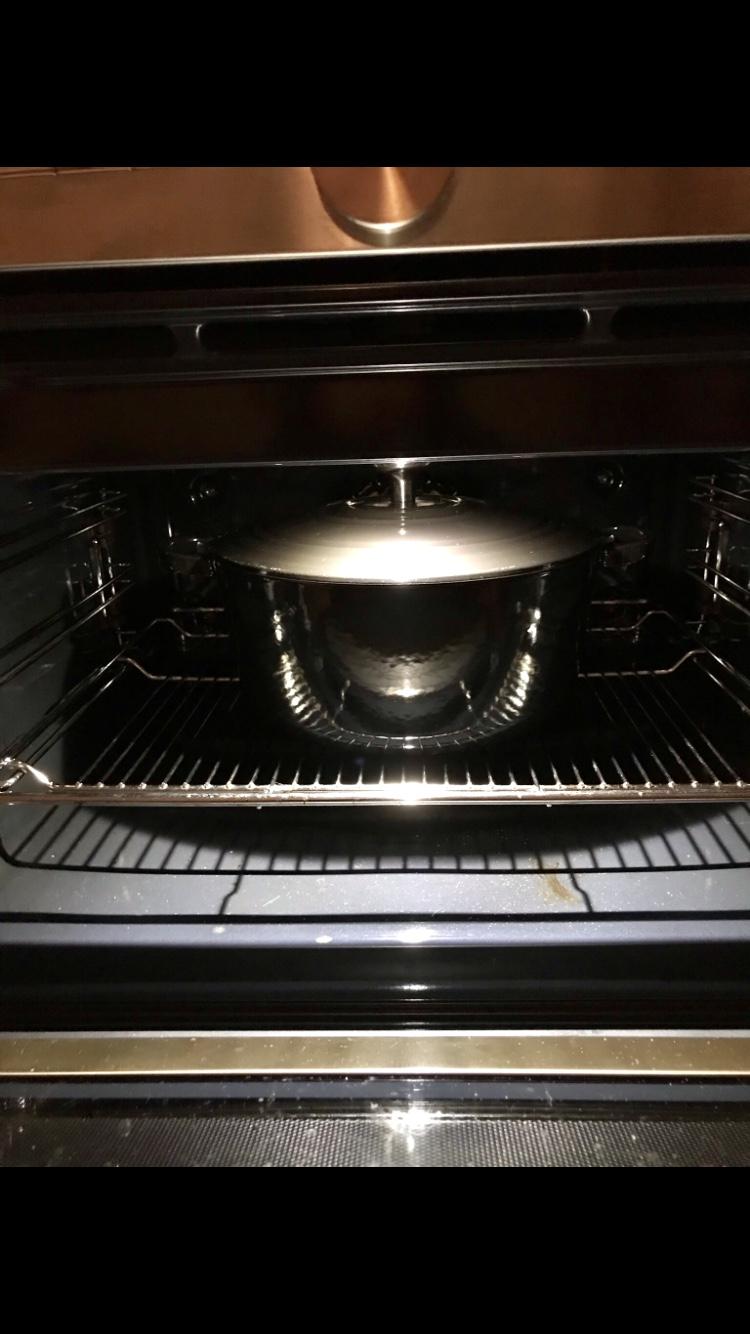 Ik kook, jij kookt, wij koken