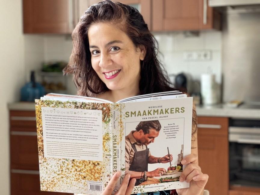 Wereldse Smaakmakers, een inspirerend naslagwerk ten top