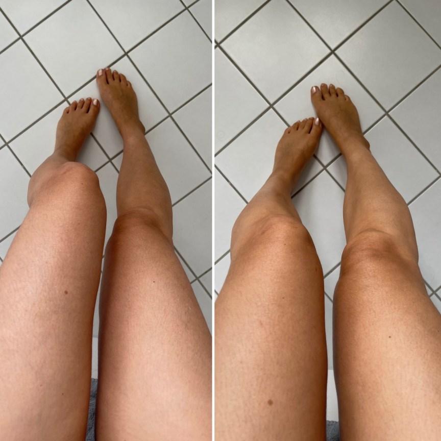 Bruin mét en bruin zonder zon... de voor- en nadelen
