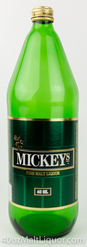 40ozMaltLiquorcom  Mickeys