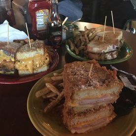 Killer Grilled Cheese in Cleveland, OH