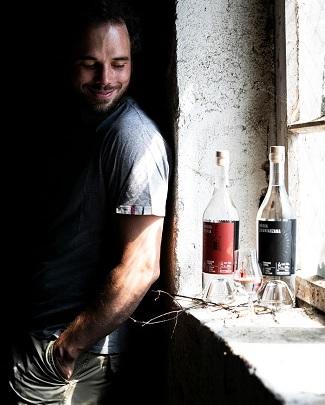 Michał Paszota i wódki