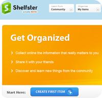 Shelfster vs Evernote | Online, Offline Note Taking, Note Sharing