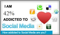 Search and Social Media Experts Quiz   Social Media Addiction