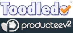 toodledo vs producteev