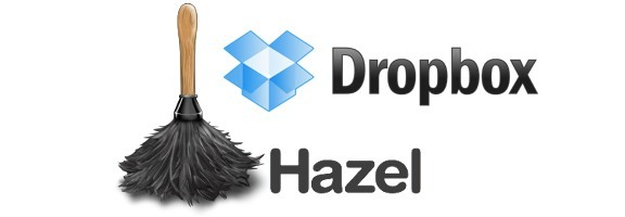 hazel and dropbox to secure your mac