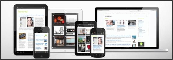 Feedly RSS Reader for iPad, iPhone, Android, Tablet, Web   40Tech App of the Week