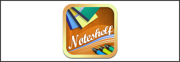 App of the Week: Noteshelf Handwriting App for iPad | 40Tech
