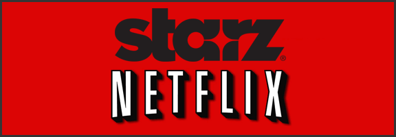 Netflix, Starz Battle Ends with Netflix Down Disney and Sony Content on February 28, 2012 | 40Tech