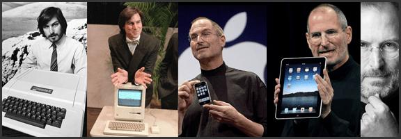 A Short Memoriam to Steve Jobs | 40Tech