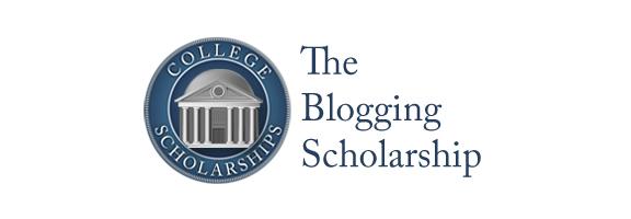 Blogging scholarship