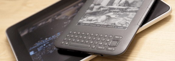 How to Reset the Furthest Read Location on Your Kindle