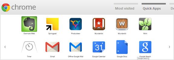 What Google Chrome Apps Do You Actually Use?   40Tech