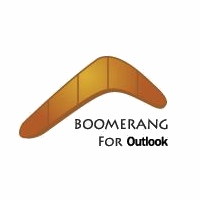 boomerang for outlook logo