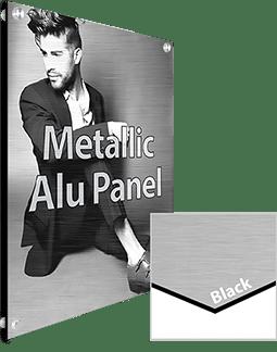 Metallic Alu-Panel