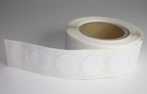 Wholesale Blank NFC Tag Sticker Rolls