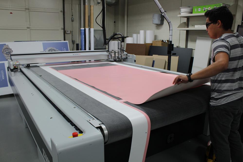 Wall Wrap adhesive vinyl