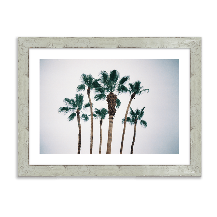 Framed Printed Photography for Interior Design and Wall Art Decor