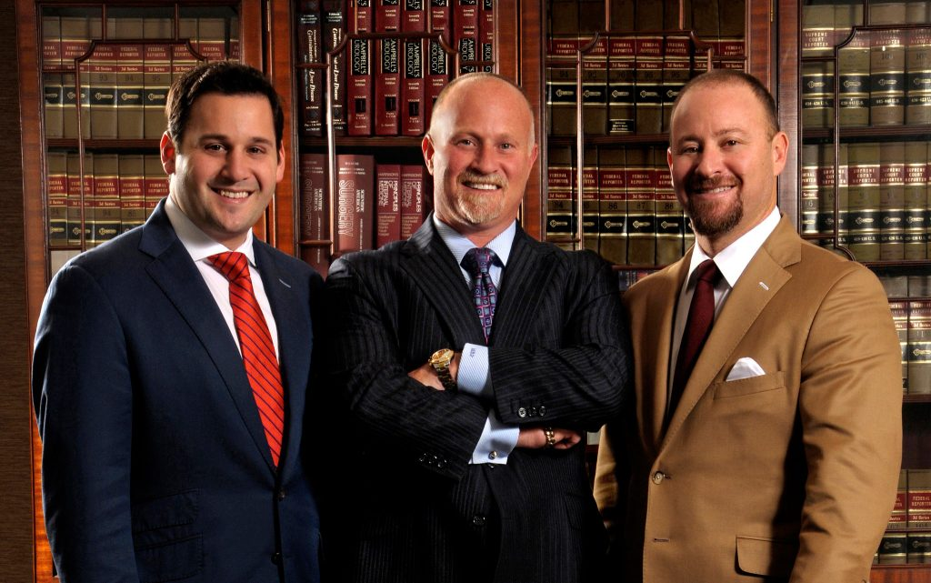 The Snyder Law Group Team