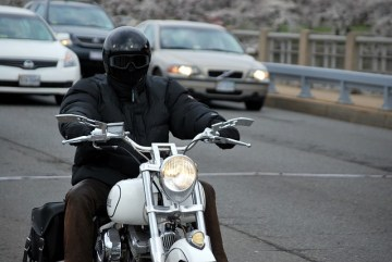 The Consequences of Motorcycle Crashes
