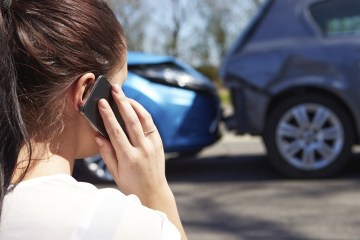 accident lawyer in Baltimore