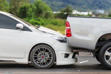 car accident attorney in Baltimore