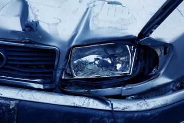 car accident attorney in Baltimore County
