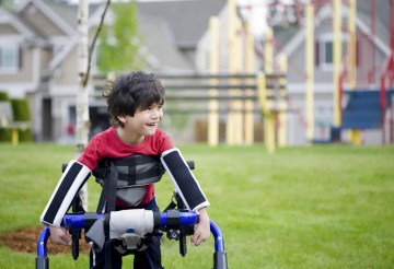 cerebral palsy lawyer in Baltimore County