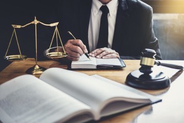medical lawyer in Baltimore County