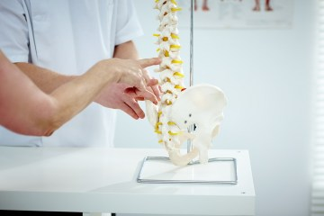 spinal cord injury lawyer in Baltimore County