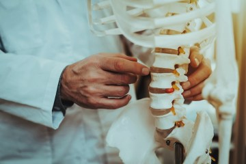 Spinal Cord Injury Lawyer in Baltimore