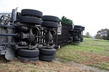Truck Accident Lawyer in Baltimore